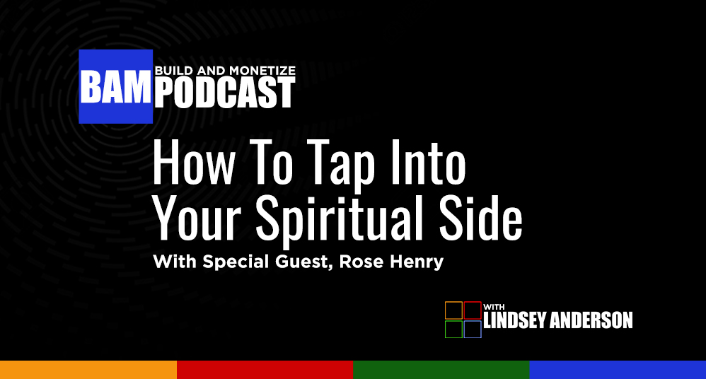 How To Tap Into Your Spiritual Side